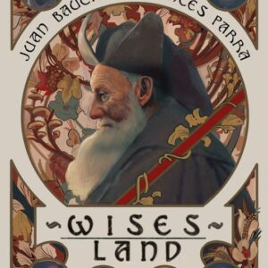 Land of the wise
